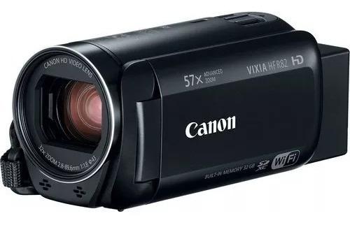 Filmadora Digital Canon Vixia Hf R82