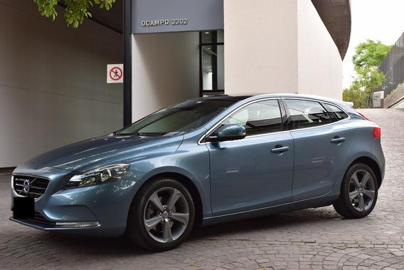 Volvo V40 T4 High 2014 38.0000 Kms