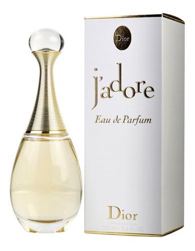 Imagen 1 de 3 de Perfume Mujer Christian Dior Jadore Edp 100ml