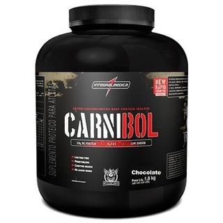 Carnibol - Chocolate 1800g - Integralmédica
