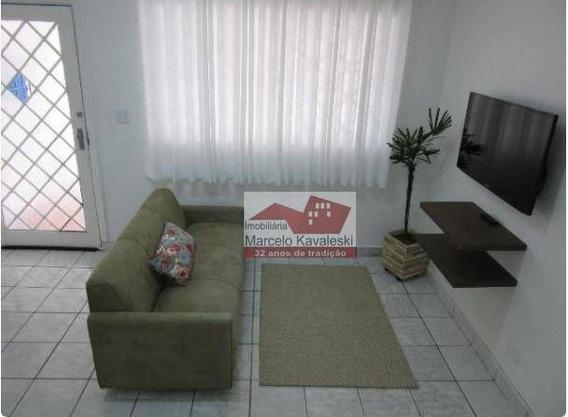 Casa Comercial Para Locação, Vila Clementino, São Paulo. - Ca0593