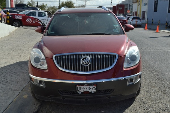 Buick Enclave 2012 Cxl Awd At