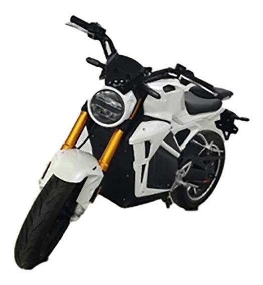 Moto Electrica E-ozzie Modelo S1