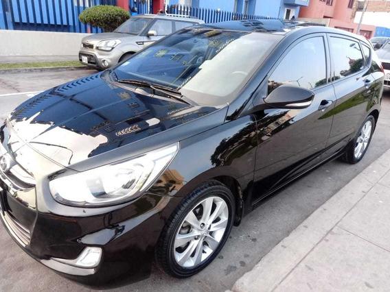 Hyundai Accent Gasolina
