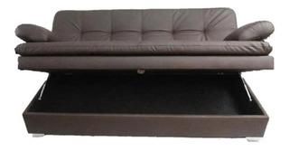 Sofa Cama Multifuncional Baul Sofas Clic Clac Barato