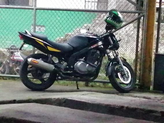 Suzuki Gs 500 / 2014