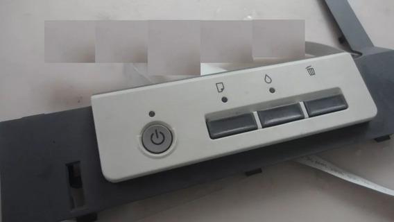 Painel Teclado Impressora Epson T1110