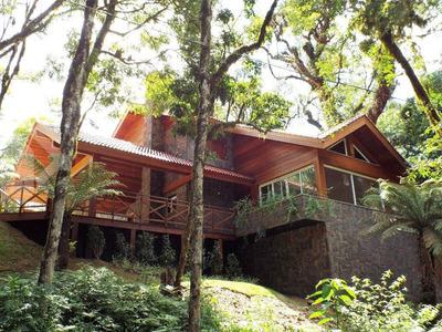 Casa Em Condominio - Centro - Ref: 141507 - V-141507