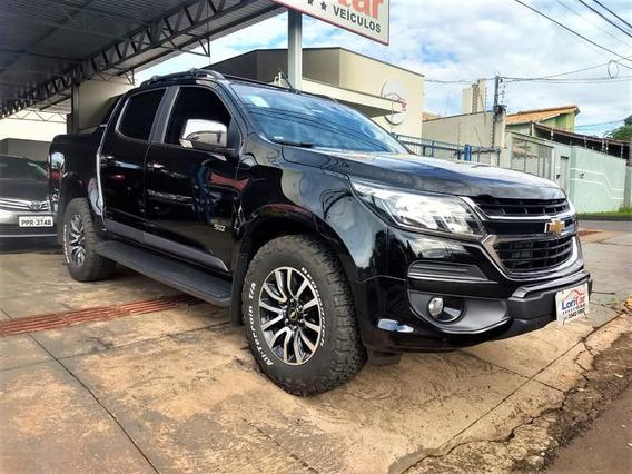 Chevrolet S10 2.8 High Country 4x4 Cd 16v Turbo 2019