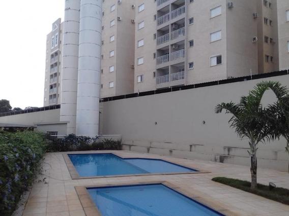 Apartamento Em Conjunto Habitacional Pedro Perri, Araçatuba/sp De 58m² 2 Quartos Para Locação R$ 850,00/mes - Ap82048