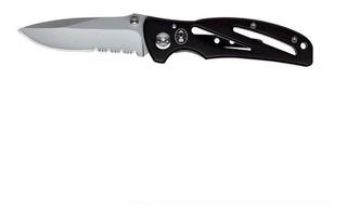 Canivete Tático Coleman Peak 2 Faca Retrátil Sobrevivência