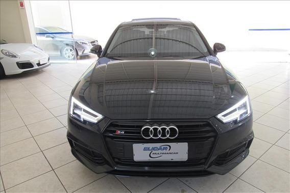 Audi A4 2.0 Tfsi Limited Edition Gasolina 4p S-tronic