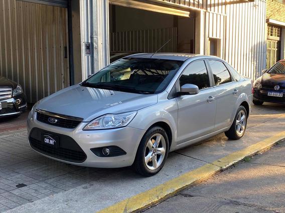 Ford Focus Ii 1.6 Exe Sedan Trend Sigma /// 2011