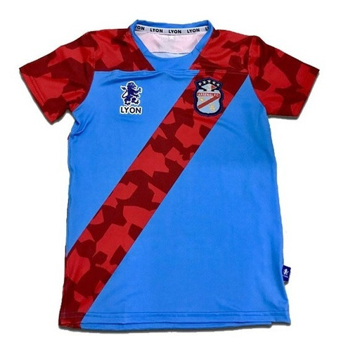 Camiseta Titular Arsenal Fc, Lyon, 2019/2020
