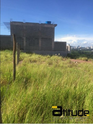 Terreno Comercial À Venda Em Barueri-vila Do Conde Cód 3535 - 3535