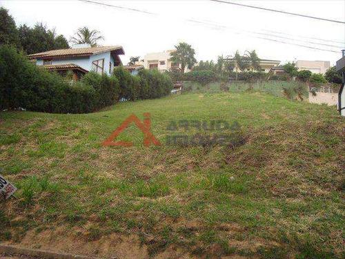 Terreno De Condomínio, Bairro Campos De Santo Antônio, Itu - R$ 350 Mil, Cod: 9388 - V9388