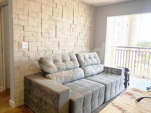 Ref.: 762 - Apartamento Em Osasco Para Venda - V762