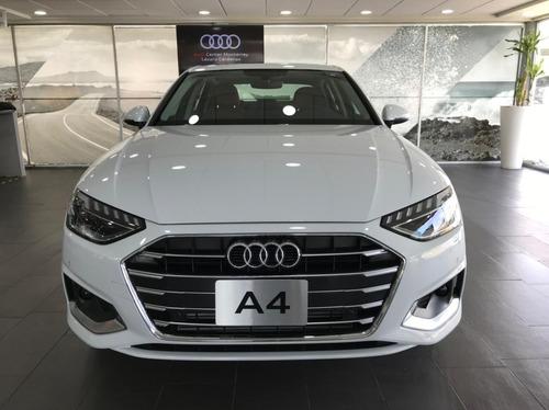 Imagen 1 de 14 de Audi A4 40 Tfsi Select 2021
