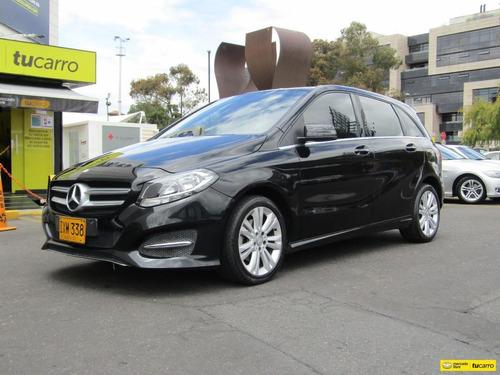 Mercedes-benz Clase B 180 At 1600 T