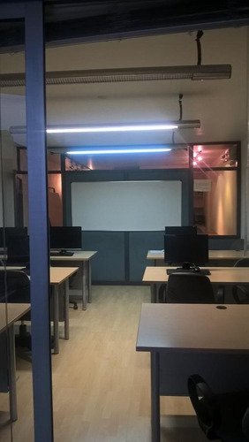 Oficina - Recoleta