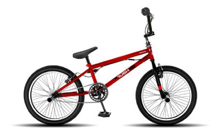 Bicicleta Bmx Rush Motomel. Macbike