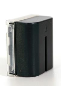 Bateria Para Filmadora Jvc Bn-vf707u