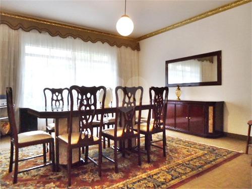 Imagem 1 de 30 de Casa, 3 Dormitórios, 1 Suíte, 6 Vagas, À Venda Em Santana, Em São Paulo - Reo377404