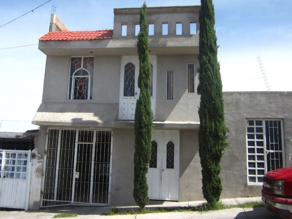 Casa En Venta Francisco Javier Mina 464, Villa Las Palmas, Aguascalientes, Ags., Rcv 333650