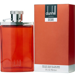 Desire Red Dunhill Caballero 150 Ml Envio Gratis Full Msi