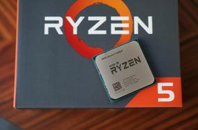Kit Ryzen: Processador + Placa Mae + Ssd + Ddr4 8gb + Fonte