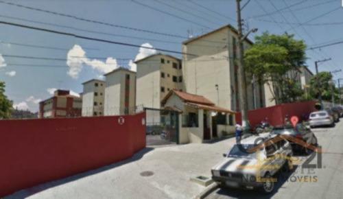 Apartamento, Venda, Tremembe, Sao Paulo - 7360 - V-7360