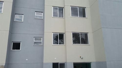 Apartamento Com 2 Quartos Para Comprar No Paraúna (venda Nova) Em Belo Horizonte/mg - 1867