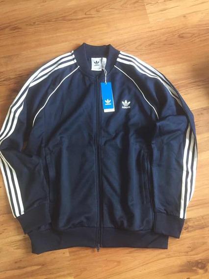 Adidas Türkis Blau D96 Crew Sweater Herren, Bekleidung 1993