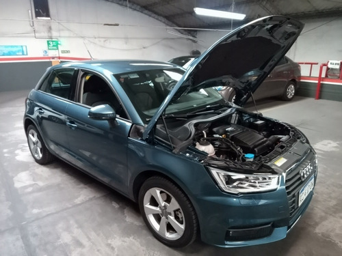 Audi A1 Sportback 1.4 Tfsi Stronic 125cv 2018