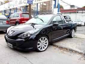 Peugeot Hoggar 1.6 Xs 106cv Llasta De 16 Inmaculada
