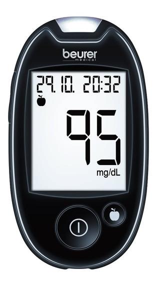 Glucometro Medidor De Glucemia De Beurer - Gl 44