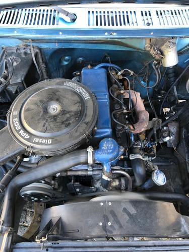 Motor Perkins 4 203 P