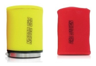 Repuesto Filtro De Aire Espuma Yamaha Banshee Pro Design