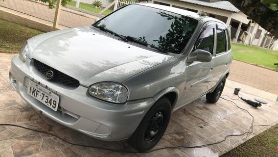 Chevrolet Corsa 1.0 Wind Milenium 5p 2001