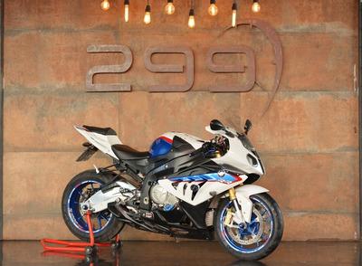 Bmw S 1000 Rr | 2012 Conservada Com 25.134kms