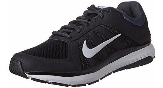 Tênis Nike Dart 12 Msl 831533-001 - Preto/branco
