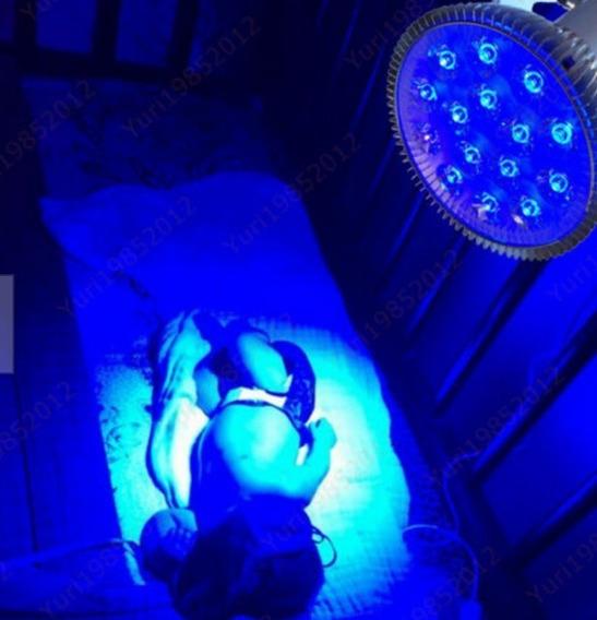 Lampara Fototerapia Led 485nm 15w Neonato Ictericia