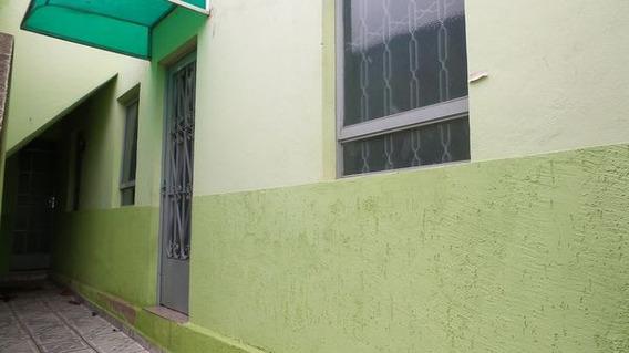 Barracão Com 2 Quartos Para Alugar No Jardim Leblon Em Belo Horizonte/mg - 936