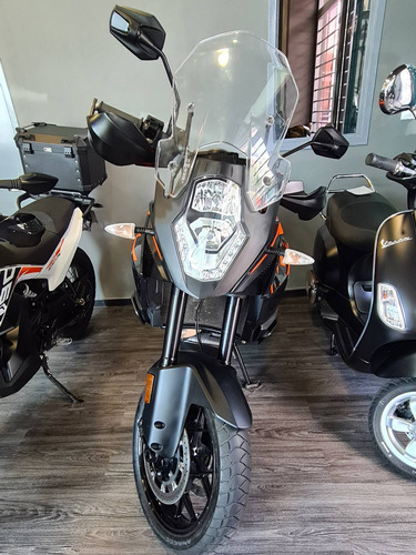 Imagen 1 de 8 de Moto Ktm 1090 Adventure S Inmaculada