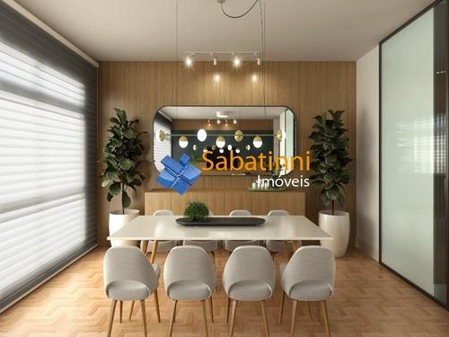 Apartamento A Venda Em Sp Higienópolis - Ap02607 - 68347991