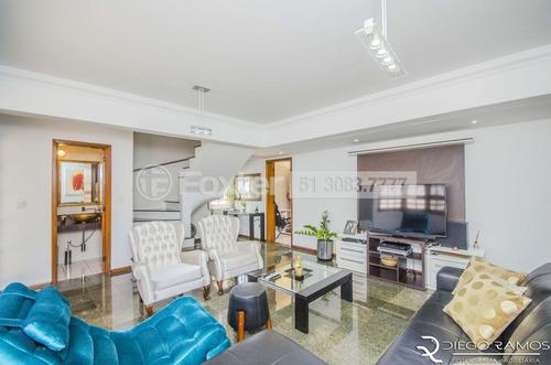 Imagem 1 de 30 de Casa, 3 Dormitórios, 180 M², Morro Santana - 178222