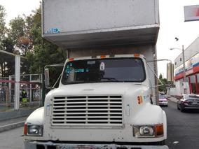 Camion Dina Mudancero-chasis O Solo Caja Seca