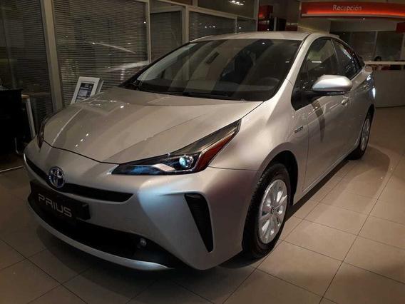 Toyota Prius Hv 1.8 Cvt (2020)