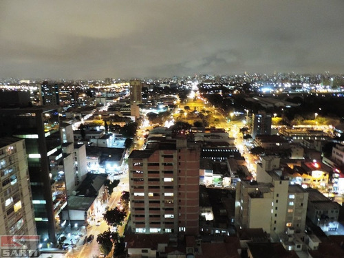 Alto Padrão - Santana - 3 Vagas De Garagem - 3 Suítes - St15786