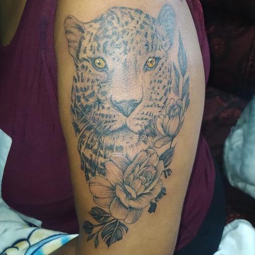 Paim Tattoo